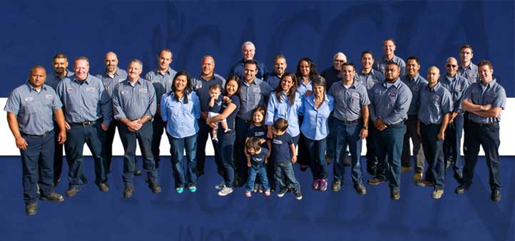Plumbing Services in Foster City, CA